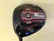 Callaway Big Bertha Alpha 815 Driver 12° Herren Regular Demo LINKSHAND