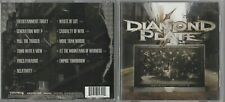 Diamond Plate - Generation Why?  (CD, Aug-2011, Earache (Label))