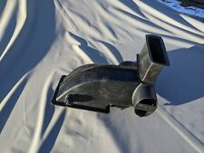 1971 Cadillac Eldorado Air Conditioning Ac and Heat plastic plenum duct