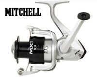 Mitchell MX1 Spinning Reel Front Drag FD Fishing Reels NEW 2020!