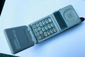 Vintage MOTOROLA Digital Personal Communicator Untested