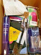 AMZ Wholesale Returns Shelf Pulls Pallet Box Lot / Case Mixed Merchandise