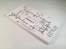 iScrews Organizer / Screw Holder Tray for Apple iPhone 5 by DottorPod