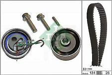 INA 530033810 Timing Belt Kit