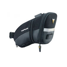 Topeak Aero Wedge Bag With Straps - 15mbn4566 M