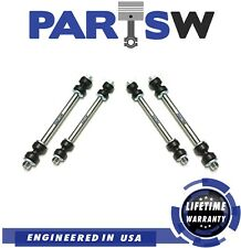 4Pc Front & Rear Sway Bar Links 06 07 08 09 10 for FORD EXPLORER 4.0L 4.6L