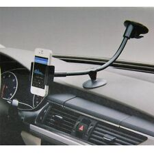 Universal Car Windshield Dashboard Mount Holder Cradle for Smart Phone Tablet PC