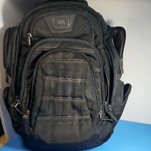 WYNN Executive Backpack Las Vegas Macau Cotai