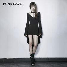 Punk Rave Misere Jurk Dress Gothic Dark Boho Witch Occult PQ-203 NEW