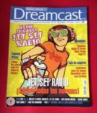 Revista Dreamcast Oficial - Numero 12 - USADO - BUEN ESTADO
