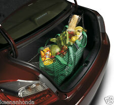 Genuine OEM Honda Accord 4Dr Sedan Cargo Net 2013 - 2017 Trunk
