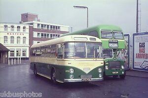Aldershot & District 475FCG Bus Photo
