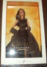 2004 Chocolate Obsession Barbie Doll Mib!