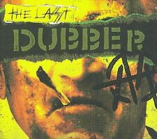 The Last Dubber [Digipak] by Ministry (CD, Sep-2009, 13th Planet)