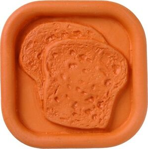 BREAD SAVER- BREAD SLICE DESIGN~~KEEPS BREAD AND BUNS SOFT AND MOIST!!!
