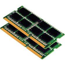 New! 8GB 2X 4GB Memory PC3-8500 DDR3-1066MHz DELL Vostro 3300