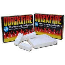 336 Quickfire fire lighter quick formula hotspots place