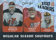 07-08 2007-08 O-PEE-CHEE OPC STAT LEADERS FINISH YOUR SET - LOW SHIPPING RATE