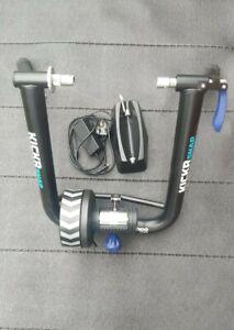 Wahoo KICKR SNAP Smart Bike Trainer - Black great for Zwift!!!!! Snap Wahoo