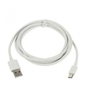 Micro USB Ladekabel Datenkabel f. Samsung Galaxy Tab A S2 S 3 4 Note View E Pro