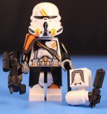 LEGO® STAR WARS™ 75036 UTAPAU AIRBORNE CLONE TROOPER Deluxe Custom Minifigure™