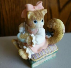 Calico Kittens Friends Come In All Shapes and Sizes 112741 Spider