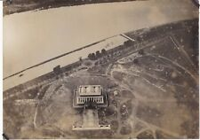 Original LARGE Post WWI WW1 Photo - Lincoln Memorial, Washington DC Early 1920s