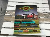 The Model Railroaders Catalogue Trains Book Paper Back Copy Guide All About