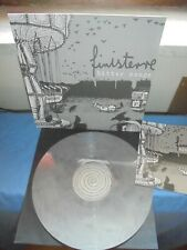 """Finisterre """"Bitter Songs"""" LP  Halo Of Flies  GERMANY 2012 - BOOKLET"""