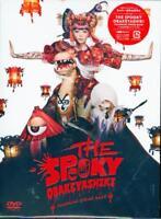 KYARY PAMYU PAMYU-THE SPOOKY OBAKEYASHIKI...-JAPAN DVD+BOOK Ltd/Ed M13 sd