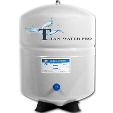 REVERSE OSMOSIS WATER FILTER STORAGE TANK 4.5 G/3.2G