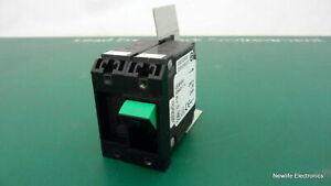 Airpax LEGBX66-33643-1-V Circuit Breaker 20A 120/240VAC