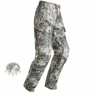Sitka Gear new sizes Mountain Pant Optifade Open Country 50104