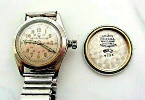 Vintage Rolex Oyster Watch