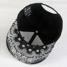 Hip-Hop adjustable bboy Baseball Cap GOLF Trucker Snapback Sun Visor Hats Cool