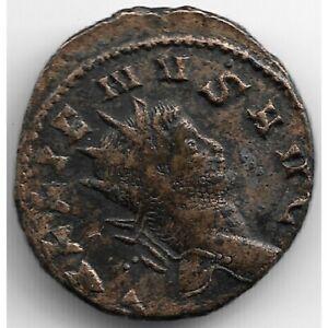 GALLIEN (253-268) ANTONINIEN 3gr32