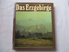 Top Buch - Erzgebirge - für Historiker sehr interessant