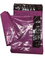 PINK MAILING BAGS PLASTIC POSTAGE SHIPPING STRONG SEAL BAGS ALL SIZES
