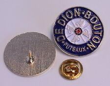 DE DION BOUTON PIN (PW 162)