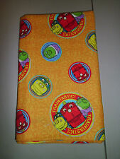1-Chuggington Traintastic! KinderMat/Rest Mat Cover for School New & Handmade!