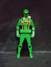 Mystic Force Magic Mahou Sentai Magiranger Magi Green Power Ranger Key Bandai