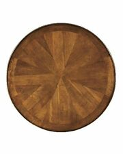 Ashley Furniture Round Dining Table Top Plentywood Brown D313-15T NEW