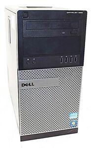 Dell, Optiplex 990, SATA 1000 GB, 8 GB, i Core i5-2400 @ 3,1 GHz, 210959