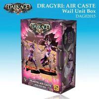 Dark Age: Dragyri Air Caste Wail Unit Box - DAG02015