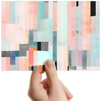 "Abstract Painting - Small Photograph 6"" x 4"" Art Print Photo Student Gift #12442"