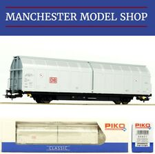 Piko Classic 54501 HO 1:87 Sliding Wall wagon Hbbillls 311 DB AG V NEW BOXED