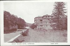 CAPETOWN ( South Africa) : Mount Nelson Hotel-East Wing