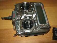 Graupner Sender MX 22 mit 35 Mhz- Modul