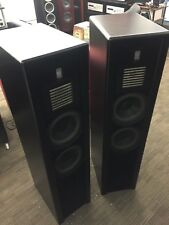 New listing Piega P10 Reference Ribbon Speakers