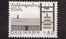 Denmark 1982 Mi 757 Cooperative Dairy Farming MNH
